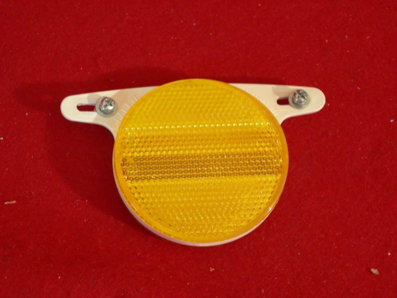 Cateye Wheel Relfector