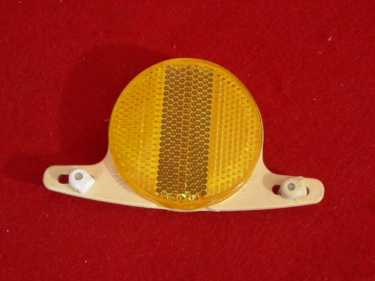 Cateye Wheel Reflector