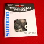 10 Tooth Pulleys