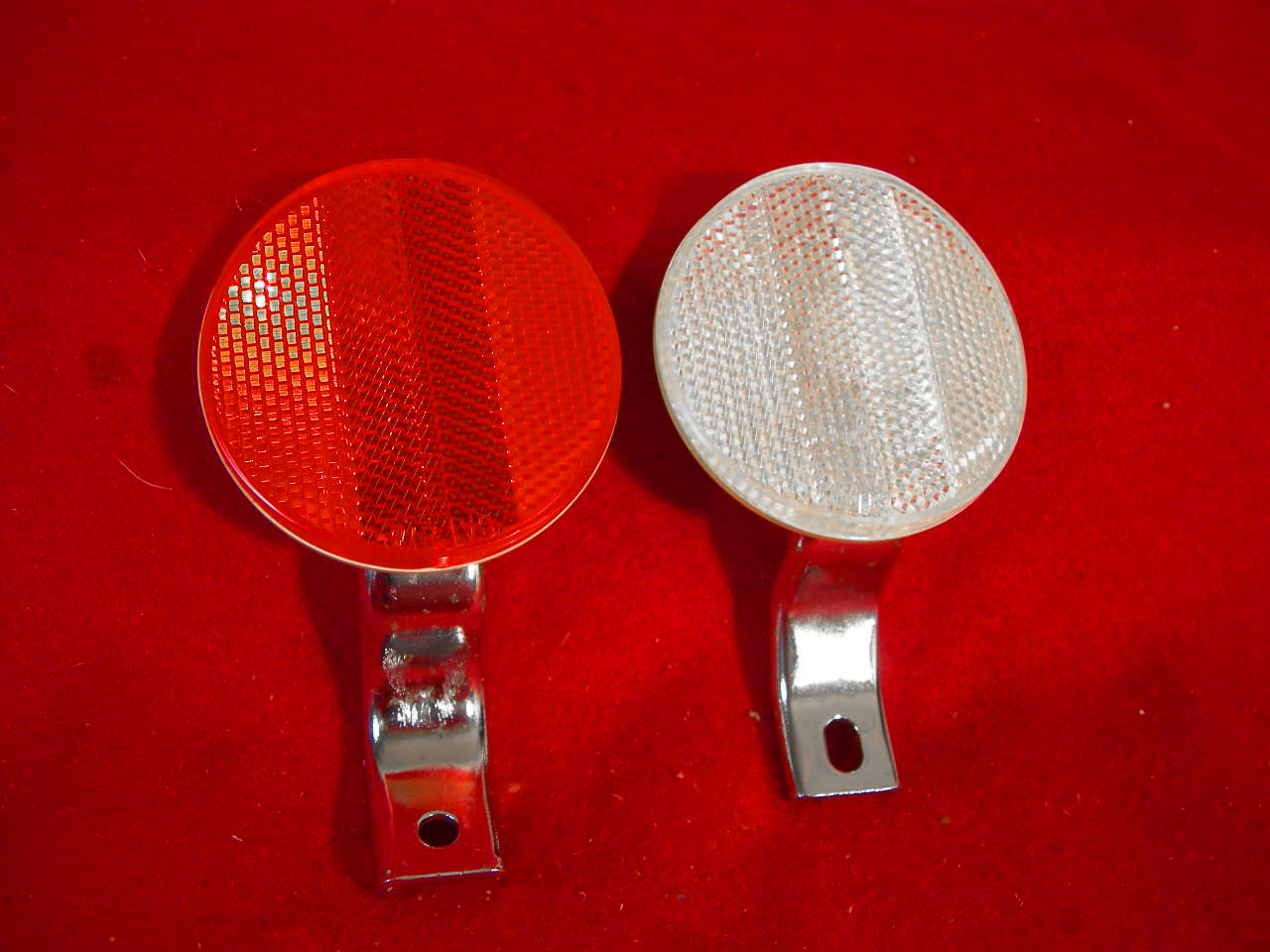 Peugeot Reflector Set
