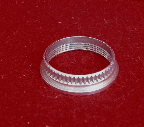 Helicomatic Rear Hub Lock Ring