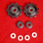 SUNTOUR SIMPLEX SEALED BEARING JOCKEY WHEEL KIT